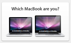 Macbook Aluminum Comparison